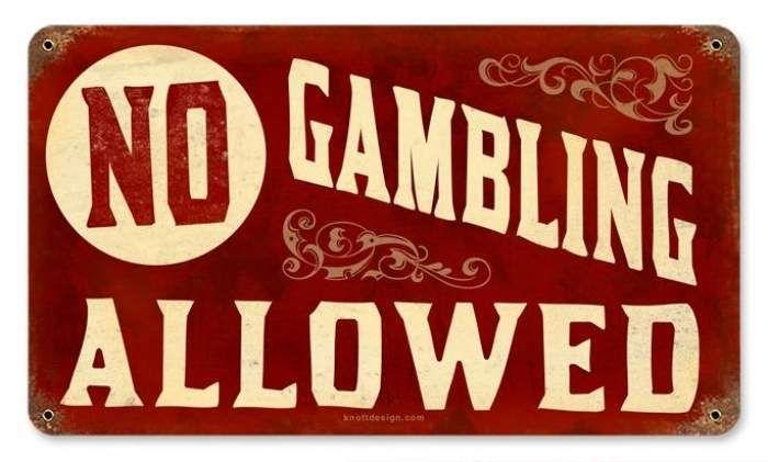 Macché azzardo, meglio investire